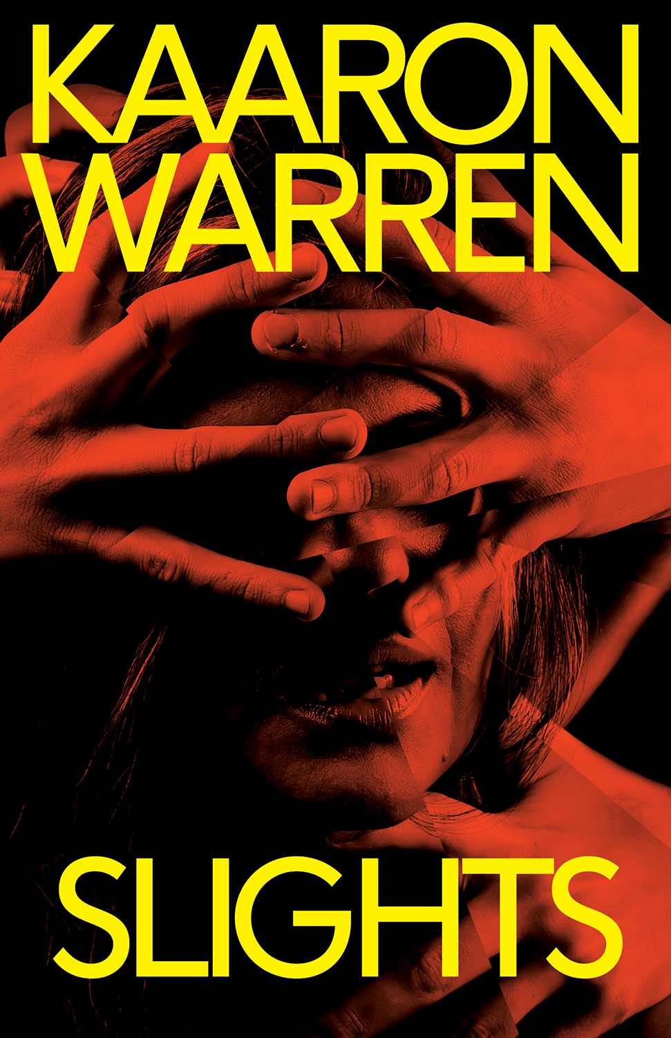 A quick interview with Kaaron Warren: Horror writer